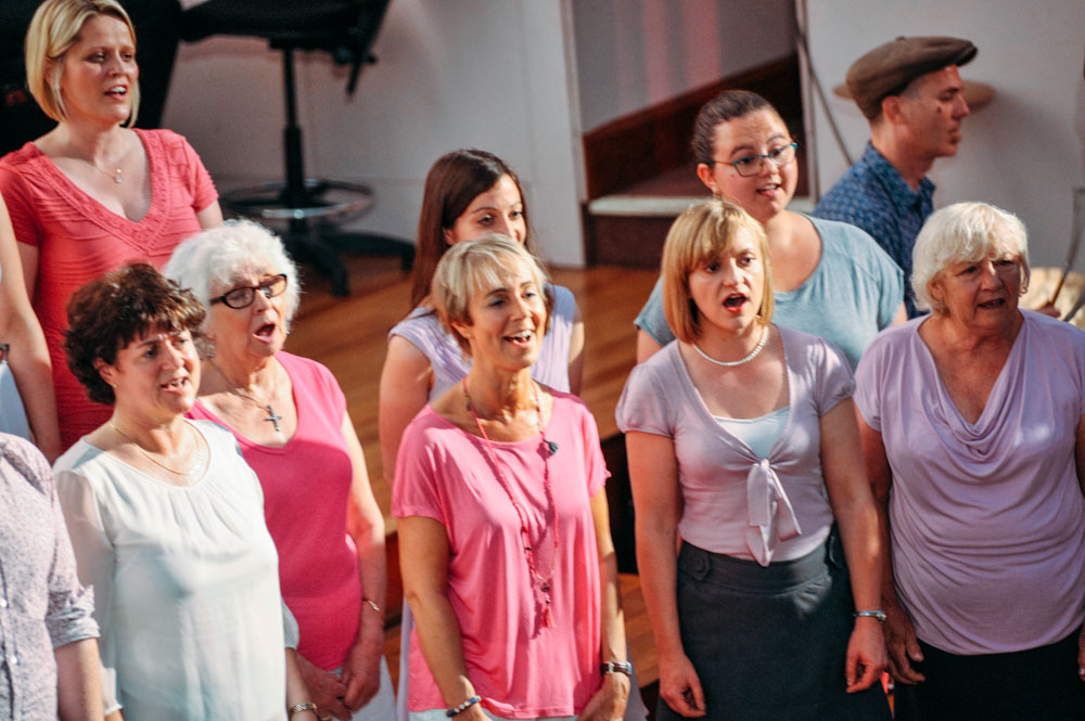 Summer Concert Raises over £1200 for charity!